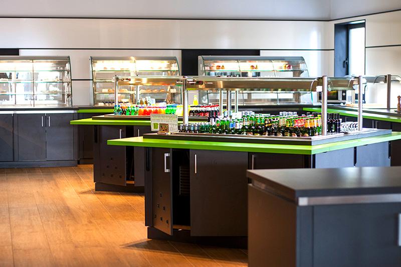 Restaurant Lika - Bere - Cibo - Bar