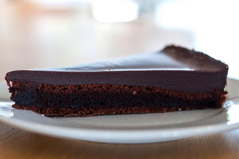 Restaurant Lika - Cibo - Torta Al Cioccolato