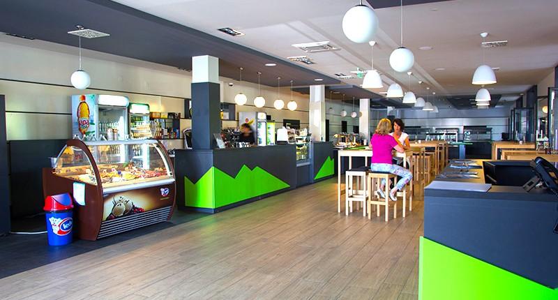 Restaurant Lika - Drink & Food Bar