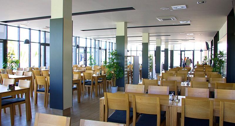 Restaurant Lika - Speisesaal