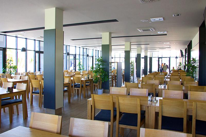 Restaurant Lika - Dining Hall