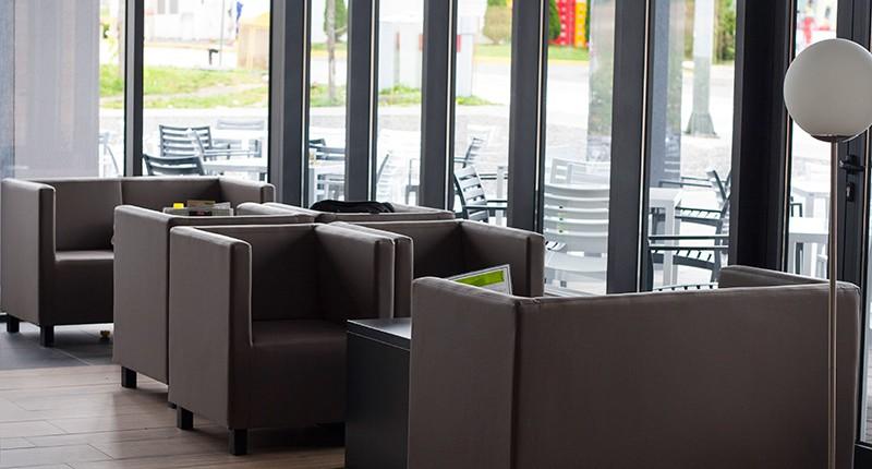Restaurant Lika - Entspannung - Bar