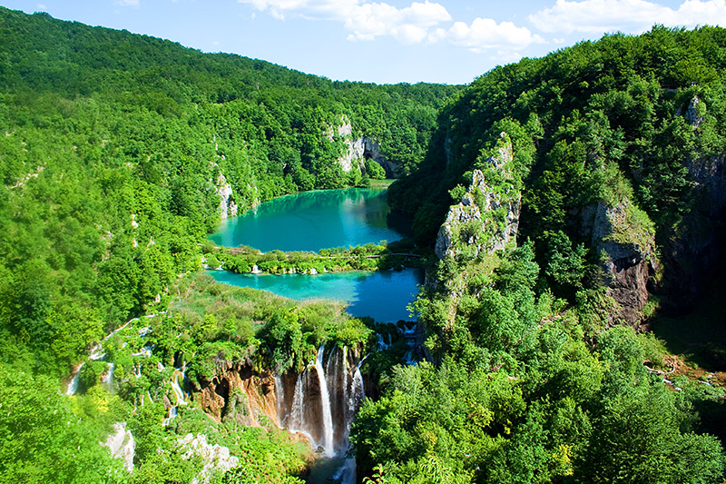 Restaurant Lika - Plitvice Lakes