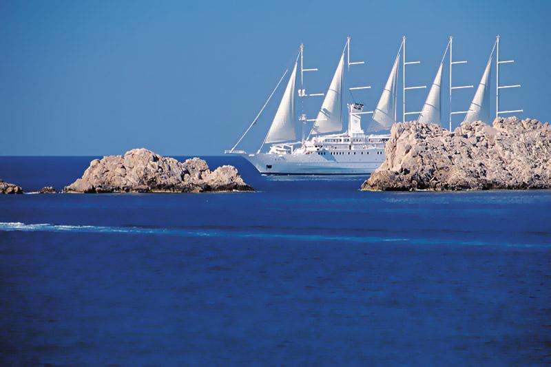 Restaurant Lika - Natur - adriatisches Meer