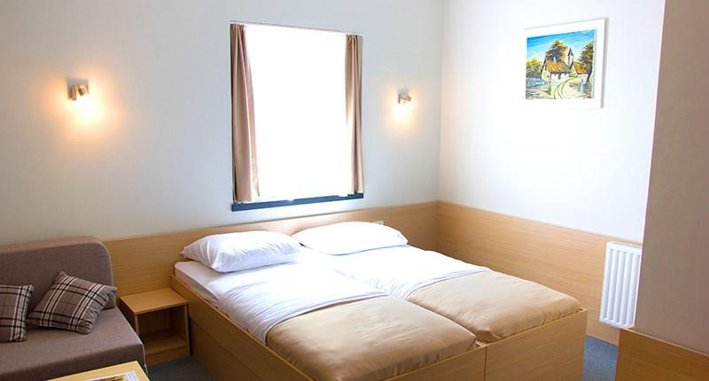 Restaurant Lika - Bedroom - Relax - Sleep
