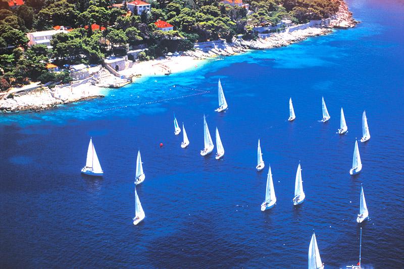 Restaurant Lika - Sea - Sailing